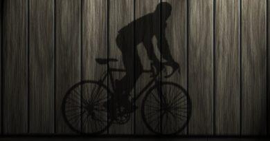 Odzyskano skradziony rower…